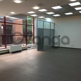 Сдается в аренду  офисное помещение 268 м² Гончарная ул. 21