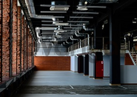 Сдается в аренду  офисное помещение 2040 м² Партийный пер. 1 корп. 57 стр. 1