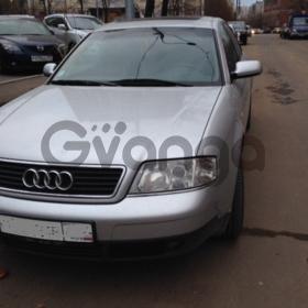 Audi A6 1.8 AT (150 л.с.) 2001 г.