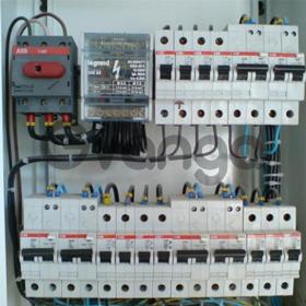 Проведення ремонтних електромонтажних робіт