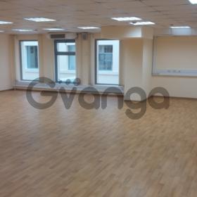Сдается в аренду  офисное помещение 619 м² Почтовая б. ул. 26В стр.2