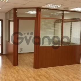 Сдается в аренду  офисное помещение 163 м² Калужская м. ул. 15 стр.16