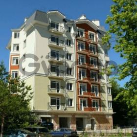 Продается квартира 1-ком 37 м² Парковая