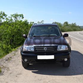 Suzuki Grand Vitara XL-7 2.7 AT (185 л.с.) 4WD 2003 г.