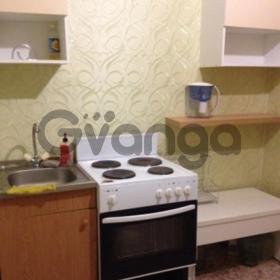 Сдается в аренду квартира 1-ком 36 м² Рождественская,д.14, метро Выхино