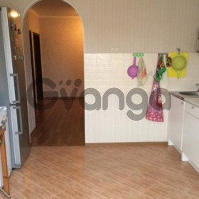 Сдается в аренду квартира 2-ком 46 м² Ухтомского Ополчения,д.5, метро Выхино