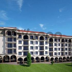 Продается квартира 1-ком 48.4 м² Вишневая, 1