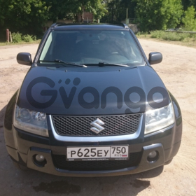 Suzuki Grand Vitara 2.0 AT (140 л.с.) 4WD 2007 г.