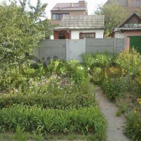 Продам участок земли в центре города.