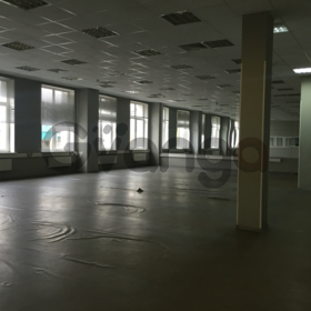 Сдается в аренду  офисное помещение 418 м² Варшавское шоссе 35