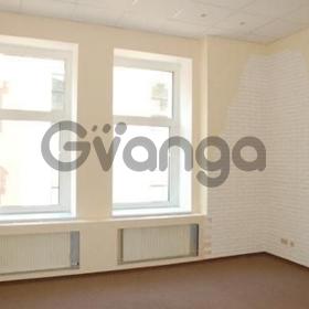 Сдается в аренду  офисное помещение 392 м² Спартаковская пл. 16