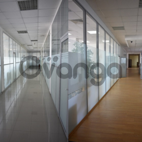 Сдается в аренду  офисное помещение 1224 м² Новохохловская ул. 23 стр. 1