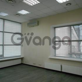 Сдается в аренду  офисное помещение 401 м² Шарикоподшипниковская ул. 13 стр. 2