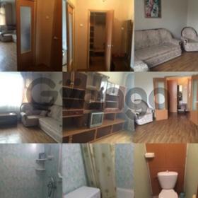 Сдается в аренду квартира 1-ком 30 м² Вольская 1-я,д.6к1