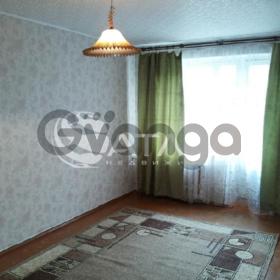 Продается квартира 1-ком 30 м² пролетарская ул.,26