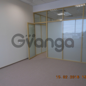 Сдается в аренду  офисное помещение 97 м² Научный пр-д 17