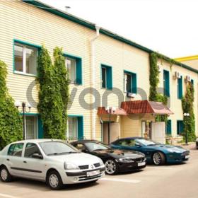 Сдается в аренду  офисное помещение 460 м² Дербеневская ул. 1 стр.5