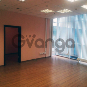Сдается в аренду  офисное помещение 462 м² З-да серп и молот пр-д 6 к 1
