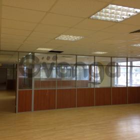 Сдается в аренду  офисное помещение 280 м² Красносельская нижн. ул. 35 стр.64