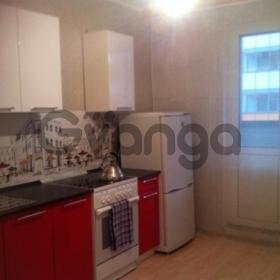 Сдается в аренду квартира 1-ком 37 м² Заречная,д.37