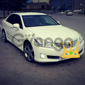 Toyota Crown 2.5 AT (215 л.с.) 2008 г.
