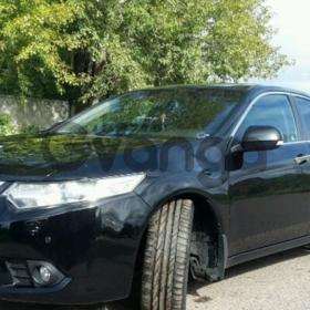 Honda Accord 2.4 AT (200 л.с.) 2011 г.
