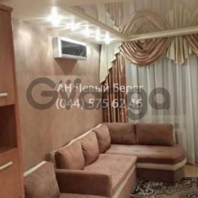Сдается в аренду квартира 2-ком 45 м² ул. Краковская, 16, метро Дарница