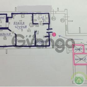 Продается квартира 2-ком 52 м² Фортовая дорога