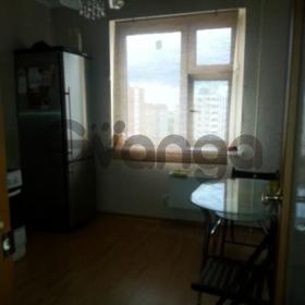 Сдается в аренду квартира 2-ком 53 м² Липчанского,д.7к1, метро Выхино