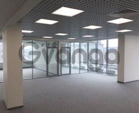 Сдается в аренду  офисное помещение 365 м² Бережковская наб. 38
