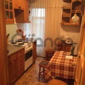 Сдается в аренду квартира 2-ком 40 м² 50-летия ВЛКСМ,д.4