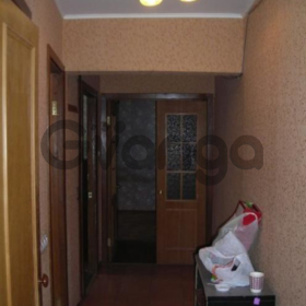 Продается квартира 3-ком 53 м² Московская,д.15