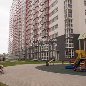 Продается квартира 1-ком 46 м² ул. Драгоманова, 2, метро Позняки