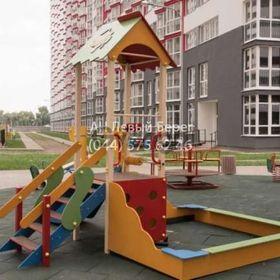 Продается квартира 1-ком 50 м² ул. Драгоманова, 2, метро Позняки