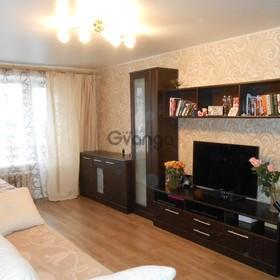 Продается квартира 1-ком 33 м² ул Флотская, д. 5, метро Речной вокзал