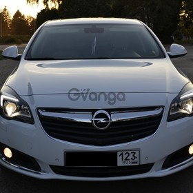 Opel Insignia 1.6 AT (170 л.с.) 2013 г.