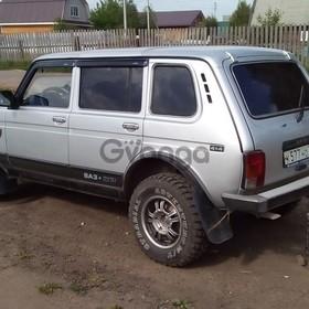 Бронто Рысь  Рысь-2 1.7 MT (80 л.с.) 4WD 2012 г.