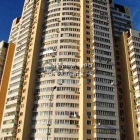 Продается квартира 2-ком 53 м² ул. Срибнокильская, 2 А, метро Позняки