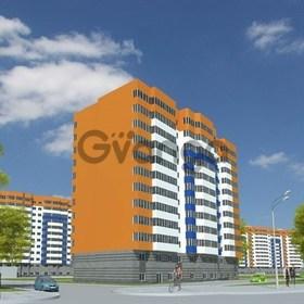Продается квартира 1-ком 37.7 м² Янино-1 дер., метро Ладожская