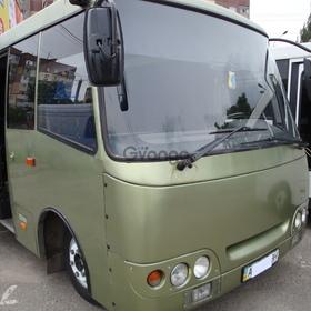 Заказ и аренда  микроавтобуса 27 мест.