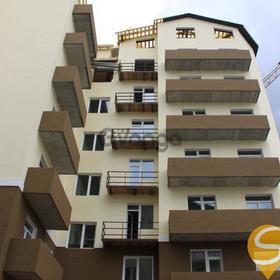 Продается квартира 6-ком 120 м² Черкасская ул.