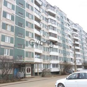 Продается квартира 3-ком 72 м² Обуховская, 50