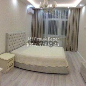 Сдается в аренду квартира 2-ком 85 м² ул. Драгоманова, 40з, метро Позняки