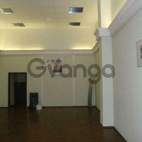 Сдается в аренду  офисное помещение 225 м² Бронная б. ул. 23