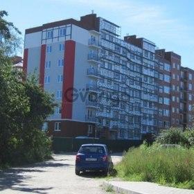 Продается квартира 1-ком 23 м² Тихая 7