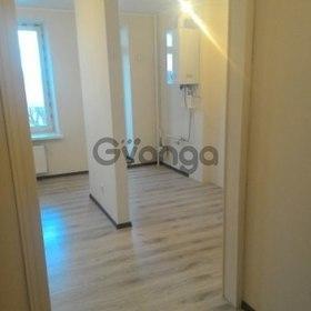 Продается квартира 1-ком 33 м² Пригородная