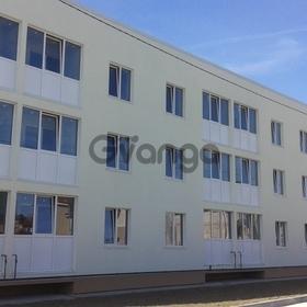 Продается квартира 1-ком 41 м² Новая 42 (пос. Орловка)