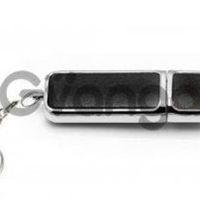 USB флешка 16 Gb, черная (артикул 403)