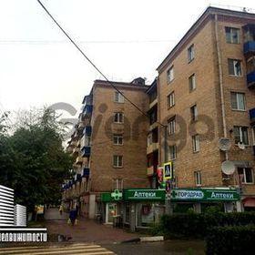 Продается квартира 2-ком 40.9 м² ул.Советская д. 19