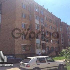 Продается квартира 1-ком 36 м² ул. Московская д.3б